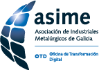 OTD Asime Logo